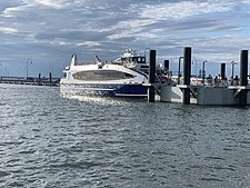 NYC Ferry - Wikipedia