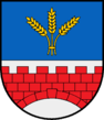 Coat of arms of Tremsbüttel