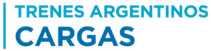 Belgrano Cargas y Logística - Image: Trenes arg cargas logo
