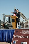 Trent Franks at Luke Air Force Base.jpg