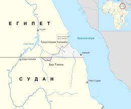 Отношение к геям египет