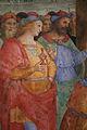 Trevi, Santuario di Madonna delle Lacrime - Cappella della Adorazione dei Magi 010.JPG