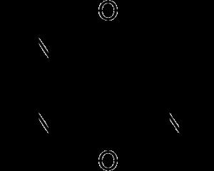 Triaziquone - Image: Triaziquone