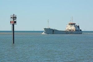 Trinidad at Port Hedland, 2012 (1).JPG