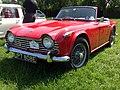 Triumph TR4A irs (1967) (27055733710).jpg