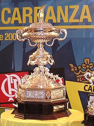 Ramón de Carranza Trophy - Image: Trofeo Carranza