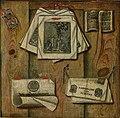 Tromp l'oeil with Prints and Documents by Jacobus Plasschaert, 1741.jpg