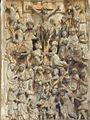Troyes (10) Basilique Saint-Urbain Bas-relief de la Passion.jpg