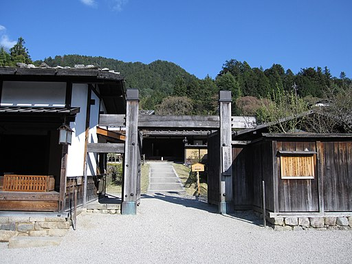 Tsumago 2009 17