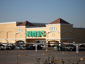 Hipermercado Jumbo Portal Tucumán, Tucumán, Ar...
