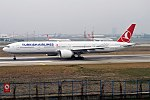 Turkish Airlines, TC-LJG, Boeing 777-3F2 ER (31928313716) (2).jpg