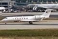 Turkish Government, TC-CBK, Gulfstream G550 (40671486413).jpg