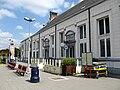 Turnhout station terras.JPG