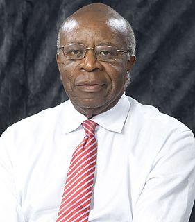 Faustin Twagiramungu