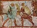 Two Thracian warriors, Kazanlak.jpg