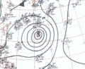 Typhoon Kit June 26, 1966 surface analysis.png