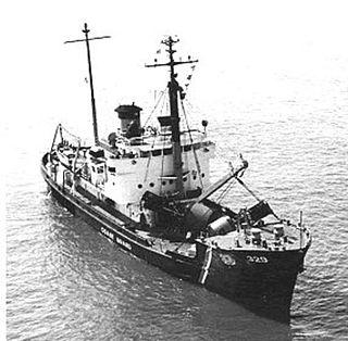 USS <i>Barbican</i>