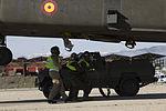 U.S. Marines, Spanish soldiers train helicopter heavy lift capabilities 141118-M-CV548-216.jpg