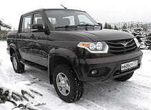 uaz patriot wikipedia. Black Bedroom Furniture Sets. Home Design Ideas