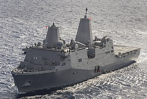 USS Anchorage during Orion EFT-1 recovery (141205-N-GO855-306).jpg