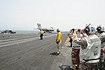 USS George H.W. Bush (CVN 77) 140514-N-CZ979-077 (14463310368).jpg