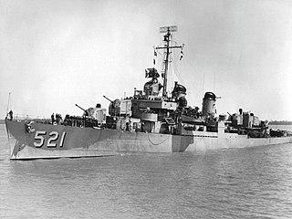 USS <i>Kimberly</i> (DD-521)