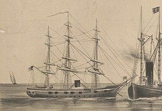 USS <i>Marion</i> (1839)