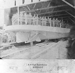 USS <i>Modoc</i> (1865)