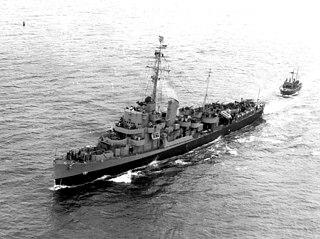 USS <i>Poole</i> (DE-151)