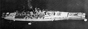 USS Salem (CA-139) at anchor in the Med c1957.jpg