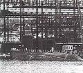 USS Triton Fittingout2.jpg