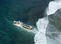 US Navy 070413-N-4790M-013 HS-10 rescues crew of stranded fishing vessel delivering aid to Solomon Islands.jpg