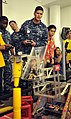 US Pacific Fleet and Office of Naval Research sponsor robotics competition, RIMPAC 2014 140705-N-UG232-002.jpg