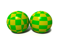 UV mapping checkered sphere.png
