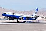United Air Lines N584UA 1993 Boeing 757-222 C-N 26706 (5434893235).jpg