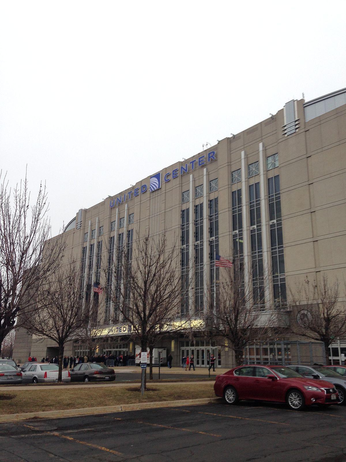 United Center Wikipedia