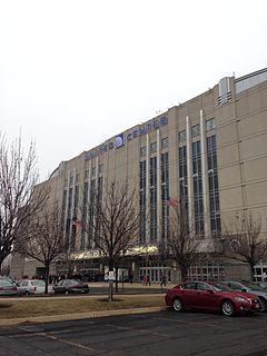 United Center stadium