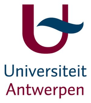 University of Antwerp - Image: Universiteit Antwerpen