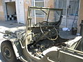 Ursulines Street French Quarter Aug 2009 Jeep Dashboard.JPG