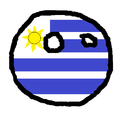 Uruguay Polandball.png