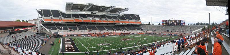 Reser Stadium Wikipedia