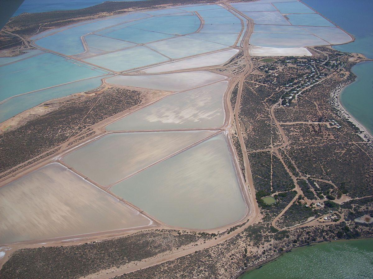 Useless Loop Western Australia Wikipedia