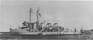 USS Zeal