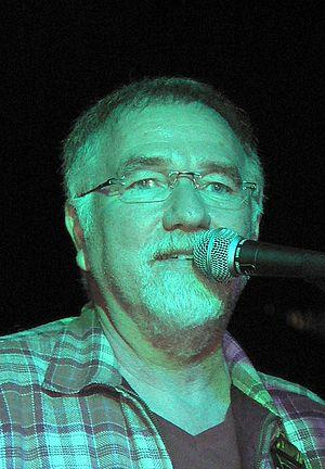 István Vágó - Image: Vágó István 2005 Favágók koncerten