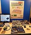VIA Labs VL811 USB 3.0 Hub Controller @ IDF 2011 San Francisco (6301899378).jpg