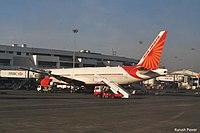 VT-ALQ - B77W - Air India