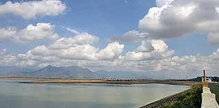Vaigai River river in south India