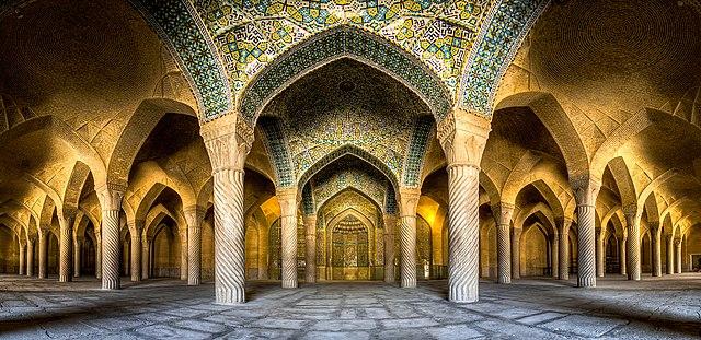 پیشنهاد : اماکن جذاب ایران جهت مسافرت