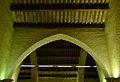 València, arc de diafragma de les drassanes.JPG