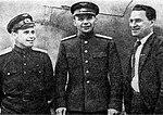 Valentin, Vladimir and Konstantin Kokkinaki.jpg